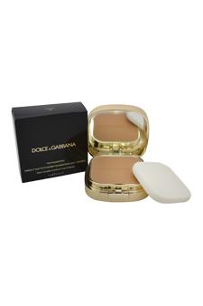 Perfect Matte Powder Foundation - # 120 Cinnamon by Dolce & Gabbana for Women - 0.52 oz Foundation