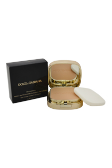 Perfect Matte Powder Foundation - # 80 Creamy by Dolce & Gabbana for Women - 0.52 oz Foundation