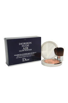 Christian Dior Diorskin Nude Air Glow Powder - # 003 Warm Tan women 0.35oz