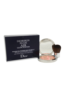 Christian Dior Diorskin Nude Air Glow Powder - # 004 Warn Light women 0.35oz