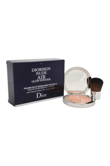 Christian Dior Diorskin Nude Air Glow Powder - # 002 Fresh Light women 0.35oz