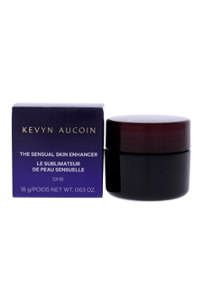The Sensual Skin Enhancer - SX 16 Dark W/Neutral Cool Undertones by Kevyn Aucoin for Women - 0.63 oz Concealer