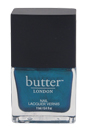 Nail Lacquer - Seaside by Butter London for Women - 0.4 oz Nail Lacquer