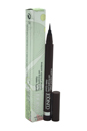 Pretty Easy Liquid Eyelining Pen - # 02 Brown by Clinique for Women - 0.02 oz Eyeliner