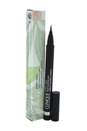 Pretty Easy Liquid Eyelining Pen # 1 Black by Clinique for Women - 0.02 oz Eyeliner