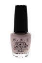 Nail Lacquer # NL N51 Let Me Bayou a Drink by OPI for Women - 0.5 oz Nail Polish