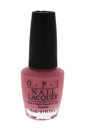 Nail Lacquer # NL N53 Suzi Nails New Orleans by OPI for Women - 0.5 oz Nail Polish
