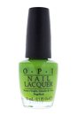 Nail Lacquer # NL N60 I'm Sooo Swamped! by OPI for Women - 0.5 oz Nail Polish