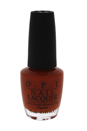 Nail Lacquer # NL V26 It's a Piazza Cake by OPI for Women - 0.5 oz Nail Polish