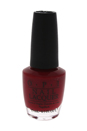Nail Lacquer # NL V29 Amore at the Grand Canal by OPI for Women - 0.5 oz Nail Polish