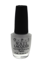 Nail Lacquer # NL V32 I Cannoli Wear by OPI for Women - 0.5 oz Nail Polish