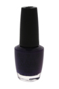 Nail Lacquer # NL V35 O Suzi Mio by OPI for Women - 0.5 oz Nail Polish