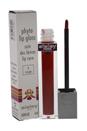 Phyto Lip Gloss - # 6 Rouge by Sisley for Women - 0.2 oz Lip Gloss