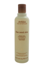 Flax Seed Aloe Strong Hold Sculpting Gel by Aveda for Unisex - 8.5 oz Sculpting Gel