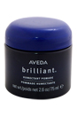 Brilliant Humectante Pomade by Aveda for Unisex - 2.6 oz Pomade