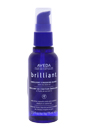 Brilliant Emollient Finishing Gloss by Aveda for Unisex - 2.5 oz Finishing Gloss