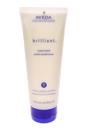 Brilliant Conditioner by Aveda for Unisex - 6.7 oz Conditioner