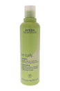 Be Curly Shampoo by Aveda for Unisex - 8.5 oz Shampoo