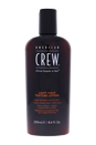 Light Hold Texture Lotion by American Crew for Men - 8.45 oz Lotion