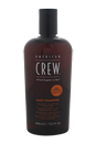Daily Shampoo by American Crew for Men - 15.2 oz Shampoo