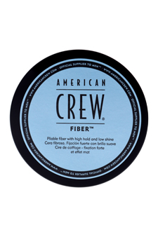 Fiber by American Crew for Men - 3 oz Fiber
