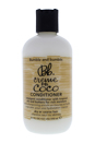 Creme De Coco Conditioner by Bumble and Bumble for Unisex - 8 oz Conditioner