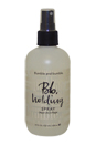 Holding Spray by Bumble and Bumble for Unisex - 8 oz Hairspray