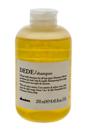 DEDE Delicate Ritual Shampoo by Davines for Unisex - 8.45 oz Shampoo