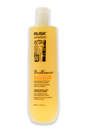 Brilliance Shampoo by Rusk for Unisex - 13.5 oz Shampoo