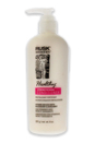 Healthy Conditioner by Rusk for Unisex - 8.5 oz Conditioner