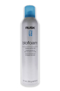 Blo-Foam Extreme Texture & Root Lifter by Rusk for Unisex - 8.8 oz Foam