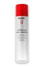 W8less Plus Extra Strong Hold Shaping and Control Hair Spray by Rusk for Unisex - 10 oz Hair Spray