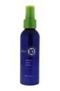 Miracle Shine Spray by It's A 10 for Unisex - 4 oz Spray