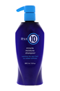 Miracle Moisture Shampoo by It's A 10 for Unisex - 10 oz Shampoo
