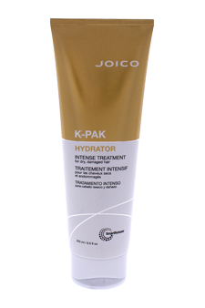 K-Pak Intense Hydrator Treatment by Joico for Unisex - 8.5 oz Treatment