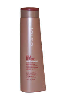Silk Result Smoothing Conditioner For Fine/Normal Hair by Joico for Unisex - 10.1 oz Conditioner