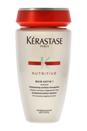 Nutritive Bain Satin 1 Shampoo by Kerastase for Unisex - 8.5 oz Shampoo
