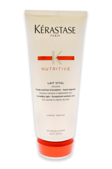 best hair conditioner Kerastase Nutritive Lait Vital Conditioner