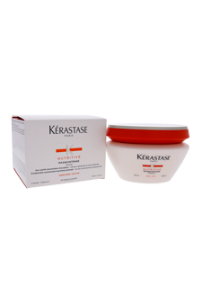 Nutritive Masquintense-thick by Kerastase for Unisex - 6.8 oz Hair Mask