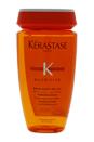 Nutritive Bain Oleo-Relax Shampoo by Kerastase for Unisex - 8.5 oz Shampoo