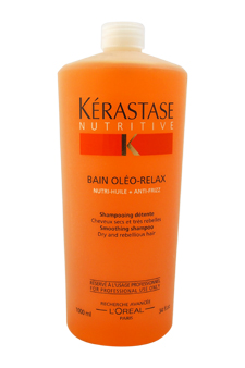 Bain Oleo-Relax Shampoo at Perfume WorldWide
