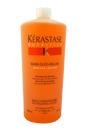 Bain Oleo-Relax Shampoo by Kerastase for Unisex - 34 oz Shampoo