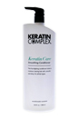 Keratin Complex Smoothing Therapy Keratin Care Conditioner by Keratin for Unisex - 33.8 oz Conditioner