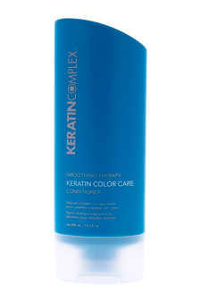 Keratin Complex Color Care Conditioner by Keratin for Unisex - 13.5 oz Conditioner
