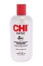 Infra Shampoo Moisture Therapy Shampoo by CHI for Unisex - 12 oz Shampoo