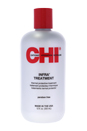 Infra Treatment Thermal Protective Treatment by CHI for Unisex - 12 oz Treatment