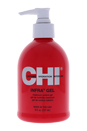 Infra Gel Maximum Control by CHI for Unisex - 8.5 oz Gel