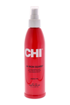 Iron Guard Thermal Protection Spray by CHI for Unisex - 8.5 oz Iron Guard