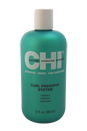 Curl Preserve Treatment by CHI for Unisex - 12 oz Treatment