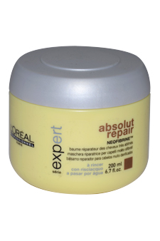Professionnel Expert Serie Absolute Repair Masque for Unisex Masque